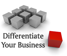 Differentiate-Your-Business
